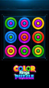 color rings images Color rings puzzle for android apk download jpg