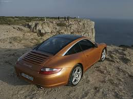 porsche 944 gold 2007 gold porsche 911 targa 4s wallpapers