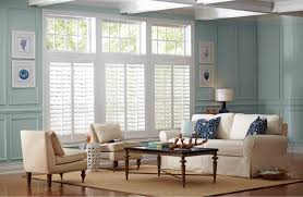 interior plantation shutters home depot wood shutters plantation