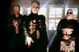 if you could remake u0027halloween u0027 or u0027hellraiser u0027 what would you do