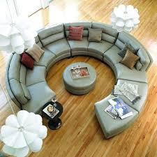 rund sofa a practical sofa that gathers your friends all fresh design pedia