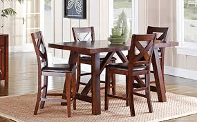 rooms to go dining room sets 53 rooms to go table sets mango 5 pc dining room dining room sets