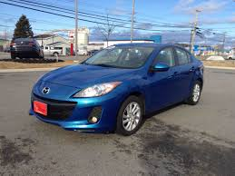 used 2012 mazda mazda3 gs sky 109 bi weekly leather sunroof