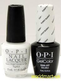 gel nails opi gelcolor soak off gel nail polish 15ml 0 5fl oz