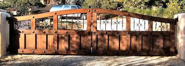 unusual automatic gate video aaagate com