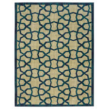 ottomanson pink collection contemporary moroccan trellis design