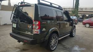 land rover 2007 lr3 sold clean registered land rover lr3 pimped 1 9m autos nigeria