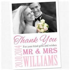 wedding thank you cards wedding invites cards ebay