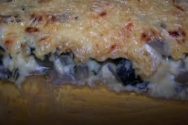 cuisiner blettes marmiton recette de gratin de blettes à la béchamel et noix de muscade la