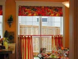 Tuscan Style Dining Room Tuscan Kitchen Curtains Home Design Ideas And Pictures