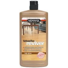 shop minwax quart clear hardwood floor wax at lowes com