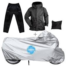 bicycle rain jacket monsoon special u2013 combo of bike cover u0026 rain suit bike combo