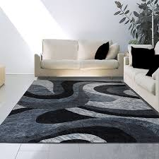 Big Area Rugs For Living Room by White Fluffy Rug White Fuzzy Rug Shaggy Raggy Rugs Beautiful