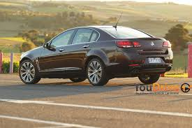 holden car full size rental car models u2014 holden commodore u2014 youdrive