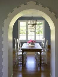 Dining Room Lighting Ideas 6 Dining Room Trends To Try Hgtv