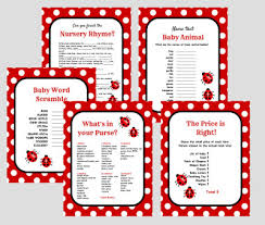 ladybug baby shower ideas ladybug themed baby shower baby shower ideas themes