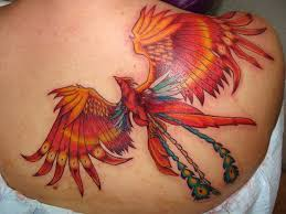 9 best phoenix tattoos for women images on pinterest eagle
