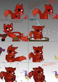 google wallpaper fnaf fnaf fluffy fox by hannahtheartistic on deviantart