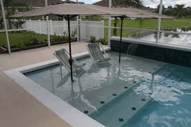 Lounge Chairs For Pool Design Ideas Ideas Modern Pools With Striped Pool Lounge Chairs And Pool