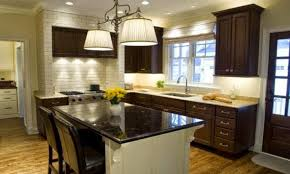 kitchen wall paint colors with black cabinets wall colors with wood kitchen cabinets layjao
