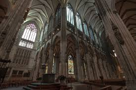 Cologne Cathedral Interior Virtual Tour