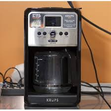 Krups Sandwich Toaster Krups Savoy Ec314 Drip Coffee Maker Review Pros Cons U0026 Verdict