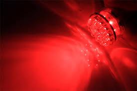 2x 24 led 6v red car bulb 1157 bay15d 1154 light stop tail stop