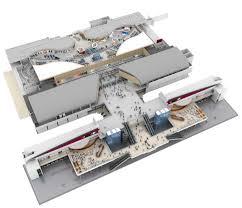 kohn pedersen fox associates projects nanning airport