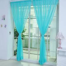 Teal Kitchen Curtains by Blackout Kitchen Curtains Reviews Online Shopping Blackout