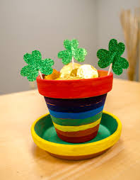 easy st patrick u0027s day crafts for kids ooly