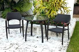 Patio Table With Chairs Small Patio Set 2 Chair Patio Set Endearing Small Patio Table And