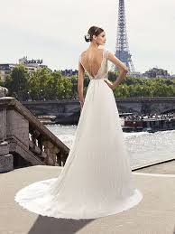 robe de mariée vilette robe de mariée élégante et bohème chic - Robe De Mari E L Gante