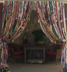 Hippie Curtains Boho Curtains By Melisalanious On Etsy For The Home Pinterest