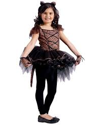 leopard ballerina kids costume leopard costumes