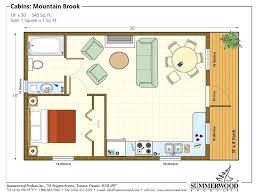 guest house floor plan one room cabin floor plans one room cabin floor plans studio plan