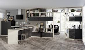 scavolini kitchens fluida integrated kitchen module изде лий интегрированные by