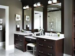 Custom Bathroom Vanities Ideas Vanities Master Bath Mirror Ideas Master Bath Cabinet Design