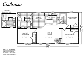 craftsman 17 4523c by champion homes