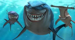 image finding nemo bruce anchor chum jpg pixar wiki fandom