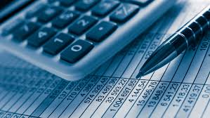 Financial Calculator Spreadsheet Auditing Special Purpose Frameworks Materiality Levels