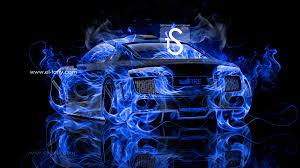 audi r8 wallpaper blue audi r8 fire car abstract 2013 el tony