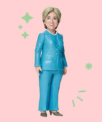 hillary clinton supporters gifts inspirational ideas