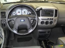 ford escape grey 2004 ford escape information and photos zombiedrive