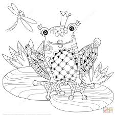 safari jeep coloring page coloring page frog prince kids drawing and coloring pages marisa