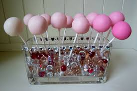 how to make cake pops easy step by step tutorial