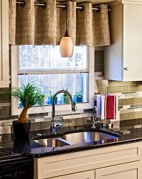 Curtains In The Kitchen How To Choose Curtains For Modern Kitchen 2019 Home Decor Trends