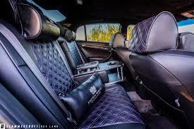 lexus ls400 vip interior tyler collins tl slammedenuff