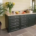 Outdoor Cabinets Indoor Outdoor Cabinetry Applications King Plastic Corporation