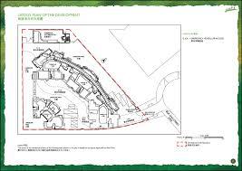 Guard House Floor Plan De Novo 煥然壹居 De Novo Floor Plan New Property Gohome