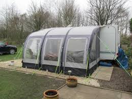 390 Awning Used Kampa Rally Air 390 Awning In S8 Sheffield For 220 00 U2013 Shpock